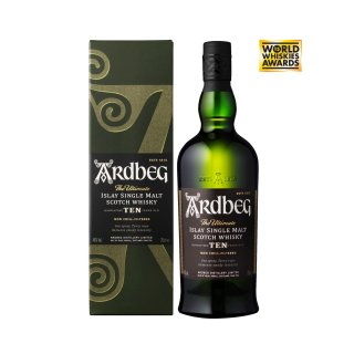 "ARDBEG 10 Year Old ""TEN"""