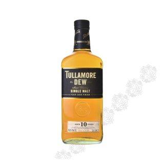 TULLAMORE DEW 10 YO