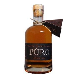 PURO AGED TSIPOURO
