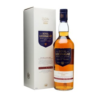 ROYAL LOCHNAGAR 1998 Distillers Edition