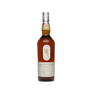 LAGAVULIN 21 YO 1991 Bottled 2012