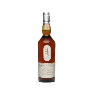 LAGAVULIN 21 YO 1991 Bottled 2012