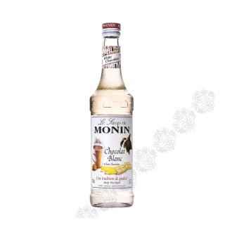 MONIN ΣΙΡΟΠΙ WHITE CHOCOLATE