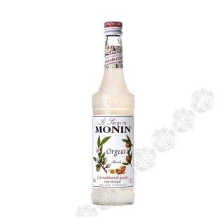 MONIN ΣΙΡΟΠΙ ORGEAT