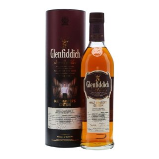 GLENFIDDICH MALT MASTER'S EDITION SHERRY CASK FINISH