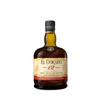 EL DORADO 12 YO