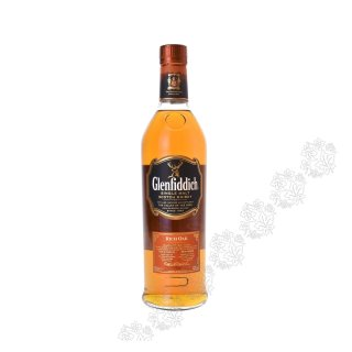 GLENFIDDICH 14 Year Old RICK OAK
