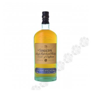 SINGLETON OF DUFFTOWN 12 ΥΟ