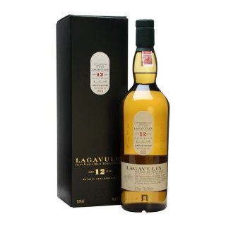 LAGAVULIN 12 YO Bottled 2013