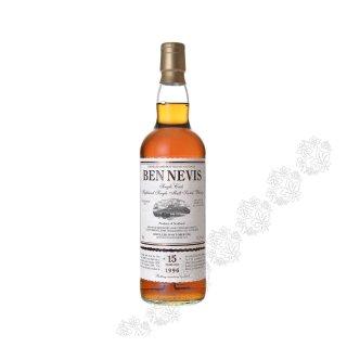 BEN NEVIS 15 Year Old - 1996