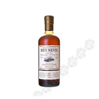 BEN NEVIS 15 Year Old - 1998