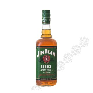 JIM BEAM CHOISE GREEN