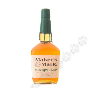 MAKERS MARK MINT JULEP 1L
