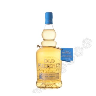 OLD PULTENEY 'NOSS HEAD' 1L