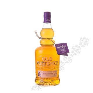 OLD PULTENEY 'PENTLAND SKERRIES' 1L