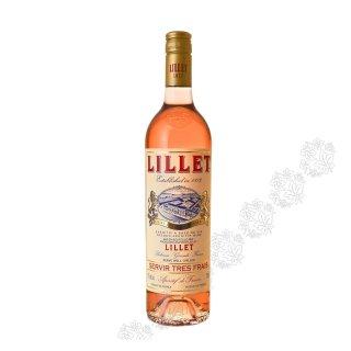LILLET ROSE