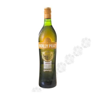 NOILLY PRAT VERMOUTH AMBRE