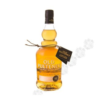 OLD PULTENEY OF 1990