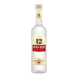 """OUZO """"12"""""""