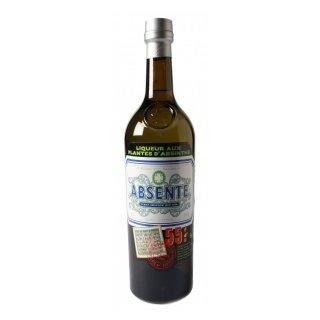 L'ABSENTE (ABSINTHE LIQUER)