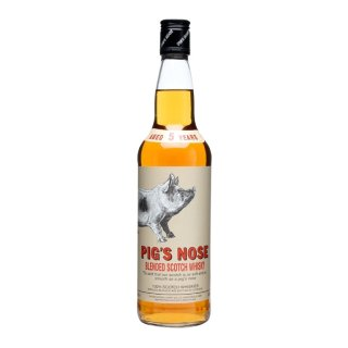 PIGS NOSE WHISKY