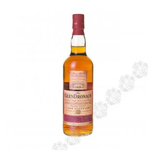 GLENDRONACH CASK STRENGTH - BATCH 3