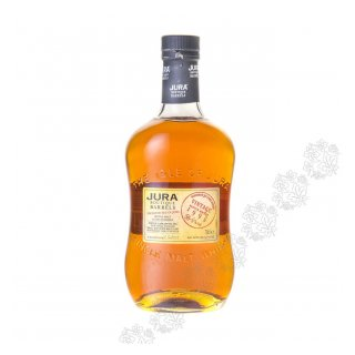 ISLE OF JURA 1995 BOURBON JO FINISH BOUTIQUE BARRELS