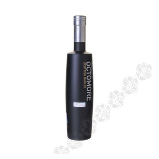 OCTOMORE 5 YO Scottish Barley 6th Edition