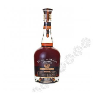 WOODFORD RESERVE MASTERS Seasoned Oak Finish