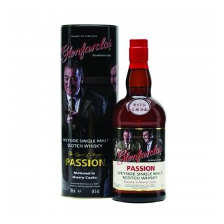GLENFARCLAS PASSION - THE LEGEND OF SPEYSIDE