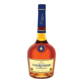 COGNAC COURVOISIER VS 1L