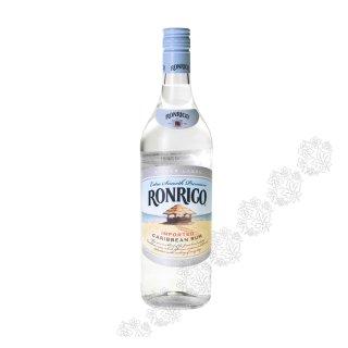 RONRICO SILVER RUM 1L