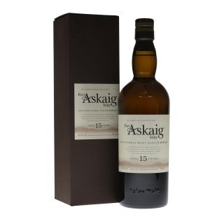 PORT ASKAIG 15 Year Old
