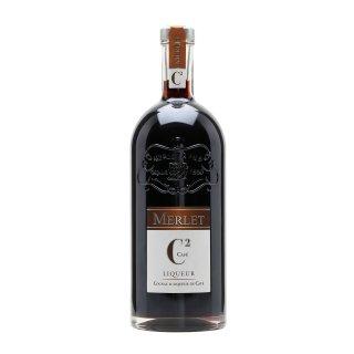 MERLET C2 - COGNAC & CAFE LIQUER