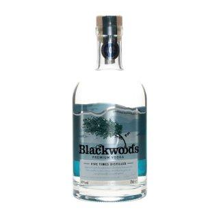 BLACKWOODS Premium Nordic Vodka
