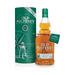 OLD PULTENEY 'DUNNET HEAD' 1L