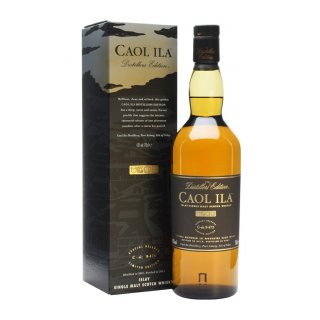 CAOL ILA DISTILLERS EDITION MOSCATEL FINISH