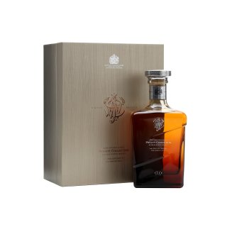 JOHNNIE WALKER & SONS PRIVATE COLLECTION 2016 EDITION