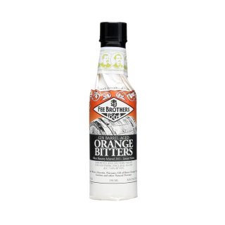 FEE BROTHERS Gin Barrel Orange