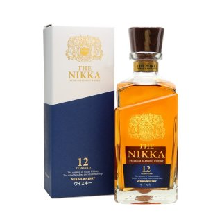 "NIKKA ""The Nikka"" 12 ΥΟ"