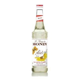 MONIN HONEY SYRUP