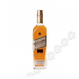 JOHNNIE WALKER GOLD RESERVE 1,75L