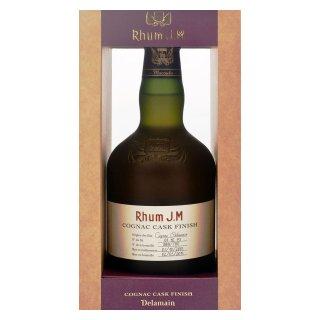 RHUM JM Vieux Cognac Finish