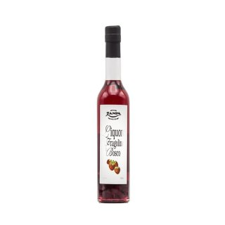 FRAGOLINO ZANIN STRAWBERRY LIQUER