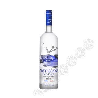 GREY GOOSE VODKA 4,5L