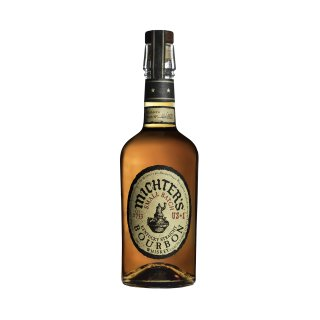 MICHTER'S US*1 BOURBON WHISKY SMALL BATCH