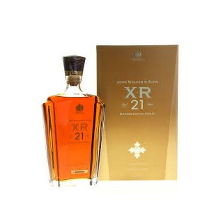 JOHNNIE WALKER XR 21 Year Old 1L
