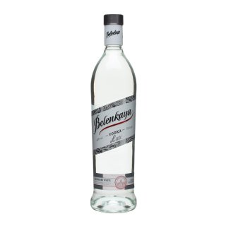 BELENKAYA VODKA