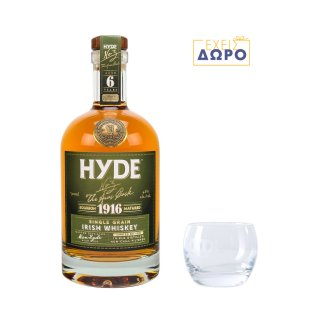 HYDE 6 Year Old No.3 - THE ARAS CASK