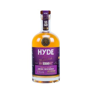 HYDE 6 Year Old No.5 - THE ARAS CASK